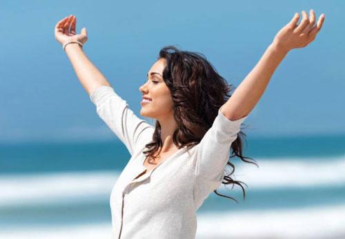10 способов добиться гармонии в жизни
