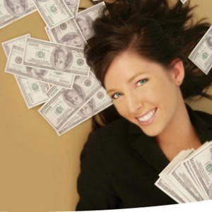 Девушки и финансовая грамота