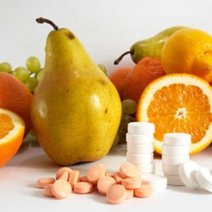 Какие витамины надо принимать?
