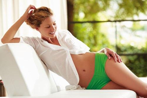 Красивое тело - мечта любой женщины
