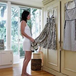 Как одеться за 15 минут или быстрее