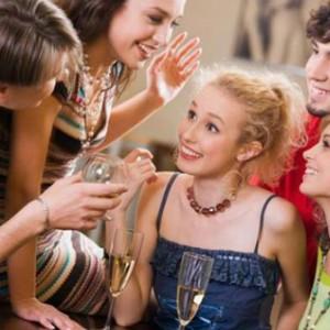 КАК устроить потрясающую вечеринку. 10 советов