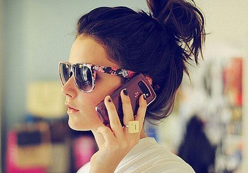Правила телефонных разговоров