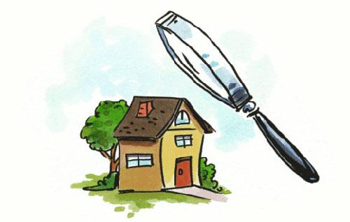 Ужасные соседи, которые не платят за квартиру
