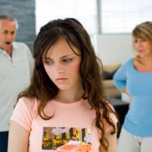 Что делать, если родителям не нравится парень?
