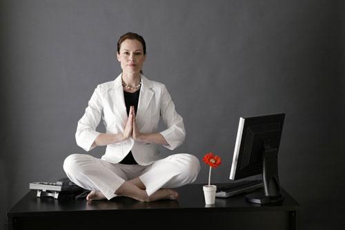 7 помощников в борьбе со стрессом