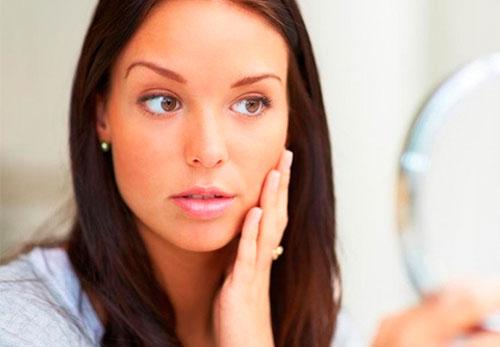Капилляры на лице: способы лечения