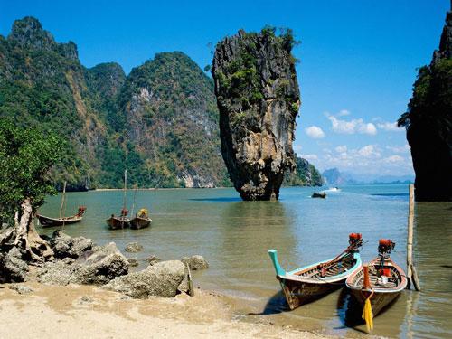 Изюминки Таиланда