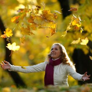 Как полюбить осень?