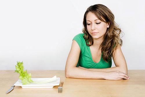 Опасность краткосрочных и «эффективных» диет