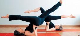 Пилатес – система физических упражнений