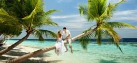 Свадебная церемония за рубежом!