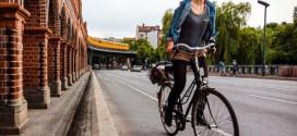 Велопрогулка по Европе