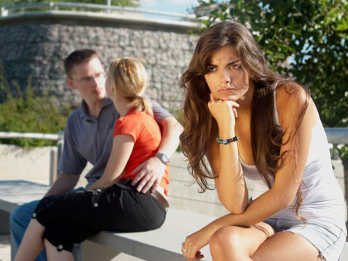 Чем женщина побуждает мужчину к измене
