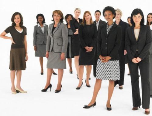 Женские профессии