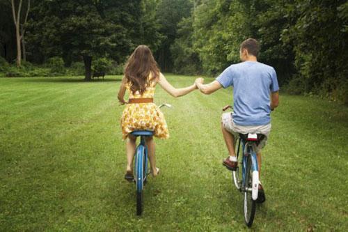 7 главных компонентов счастливых отношений