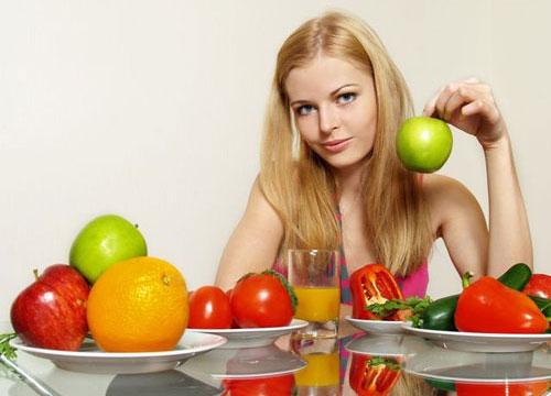 Как правильно организовать свое питание