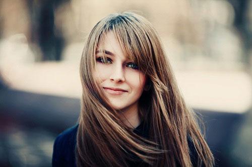 Народные средства помогут росту волос