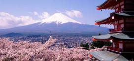 Япония: страна восходящего солнца