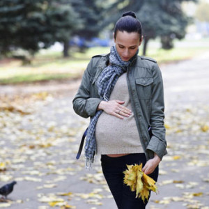 Здоровый образ жизни в период беременности