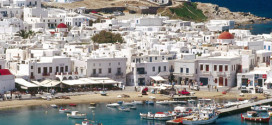 Знакомая и неведомая Греция