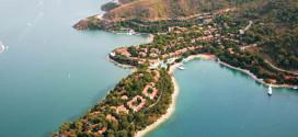 Фетхие – турецкая частичка Рая