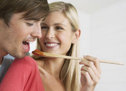 Как важно внимание в отношениях супругов