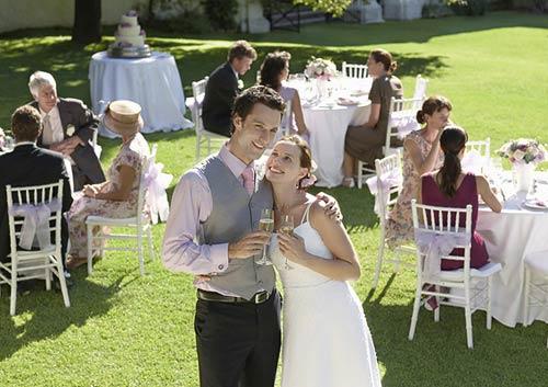 Кого пригласить на свадьбу?