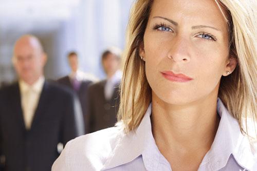 Муж для деловой женщины