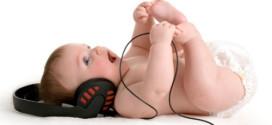 Музыка в развитии ребенка