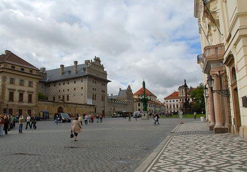 Неформальная Прага