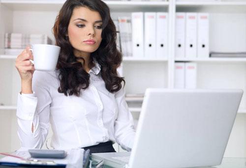 Нужна ли женщине карьера?
