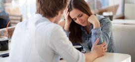 Самодостаточность женщины во взаимоотношениях