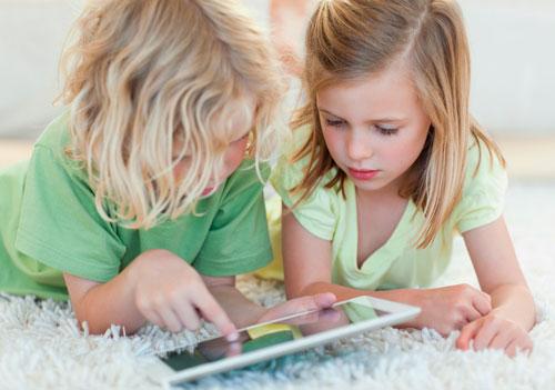 Выбираем планшет для ребенка