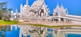 Зимний отдых в Таиланде