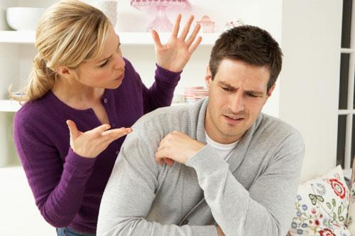 Что женщин раздражает в мужчинах?