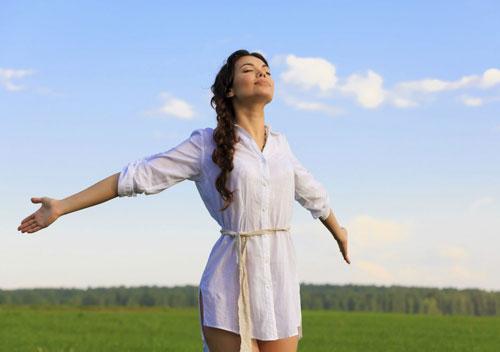 Гармония жизни и ее четыре составляющие
