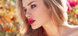 Модный макияж весна-лето 2014 год