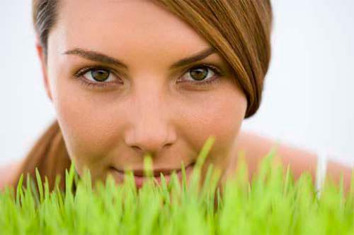 О свойствах органической косметики