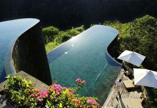 Удивительный Бали