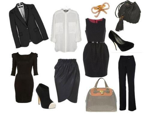 Как одеваться на работу в офис
