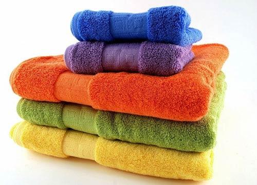 Как вернуть мягкость махровым полотенцам