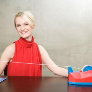 Необычные способы применения клейкой ленты