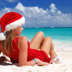 В каких теплых странах можно провести Новый год