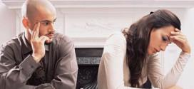 Основные трудности повторного брака