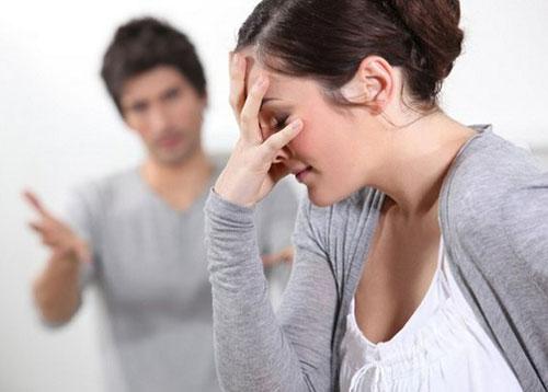 Как пережить трагедию развода