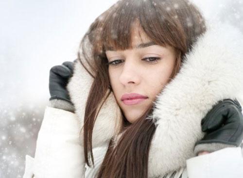 Причины выпадения волос зимой и способы предотвращения этого
