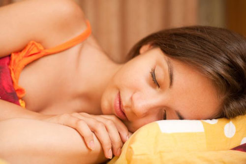 Диета для здорового сна: что же покушать?