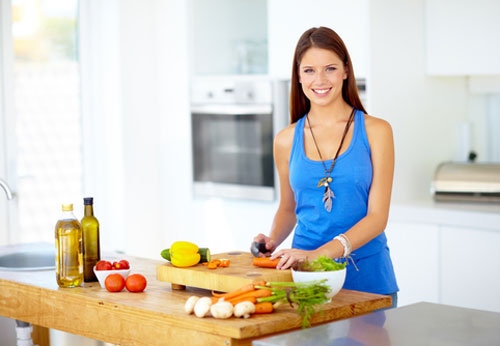 10 советов для правильного питания