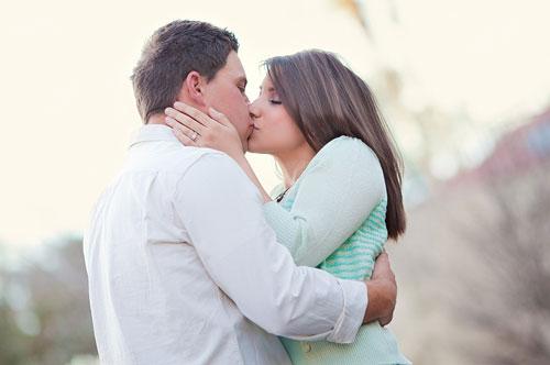3 стадии любовных отношений